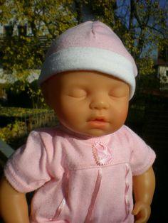 Für Baby Annabell GüNstig Einkaufen Puppenkleidung 48cm Handgefertigt Neu Z.b Götz Cookie