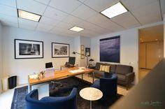 law office designs. A Modern Law Office - Nicole Lanteri Interior Decorator Designs E