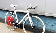 Copenhagen wheel! Prius technology for hybrid bikes, uses braking to store energy for hills or distance..Concept introduced 2009 at UN Climate Conference. Possible solution to increasing transportation pressures in developing areas by retrofitting bikes instead of selling cars (and avoiding emissions)