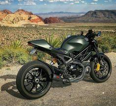 Ducati monster                                                                                                                                                                                 More