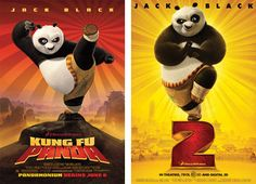 Emotional Pictures -article reviewing Kung Fu Panda and Kung Fu Panda 2 and how to handle the adoption topics raised in them