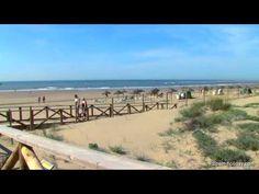 Costa de la Luz - HD video about Costa de la Luz (English)