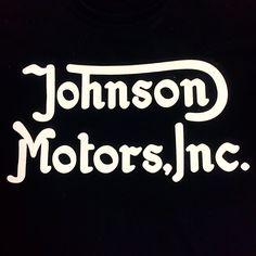 トイズマッコイ ジョンソンモータース toysmccoy johnsonmotors