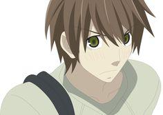 Onodera Ritsu by Leeh-chan.deviantart.com on @DeviantArt