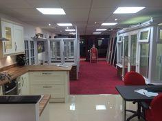 Window Glazing, Composite Door, Kitchens And Bedrooms, Conservatory, Surrey, French Doors, Showroom, Home Improvement, Windows