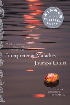 Jhumpa Lahiri | 32 Essential Asian-American Writers You Need To Be Reading