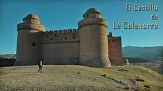 DOCUMENTAL - El Castillo de La Calahorra