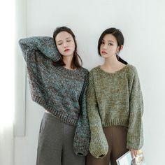 asian fashion sweater
