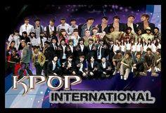 ELESSANDRO ALTERNATIVO: K-POP BRASIL AS MELHORES BANDAS DE POP COREANO
