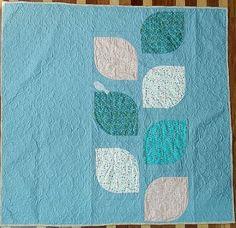 Quilt Kit: Let It Grow / Sandalwood