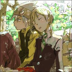 Should Maka end up with Soul?? <3<3<3 Poll Results - Maka Albarn ...