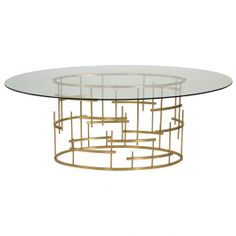 Guiliana Dining Table by Safavieh Couture at Gilt60  round dining set with leaf   sophia round dining table round  . Safavieh Ludlow Dining Table. Home Design Ideas