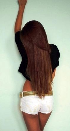 i want to go lighter until my hair becomes this length then i want to make it dark again