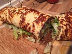 Low-Carb Big Mac Rolle 13