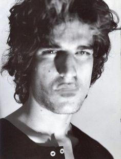 LOUIS GARREL