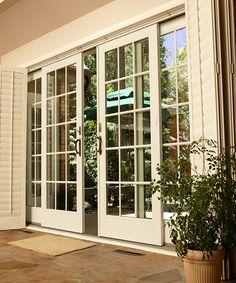 Renewal By Andersen Windows and Doors | Patio Doors