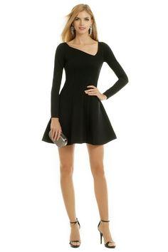 Nanette Lepore Comet Dress | RTR | simple.... I like