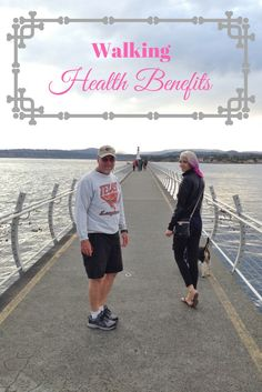 Travel Health Features - Discover the Health Benefits of Walking ... See more @gr8traveltips