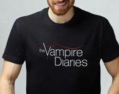 ce68888b Vampire Diaries Movie, Movie Shirts, Plus Size Shirts, Printed Tees, Show Me