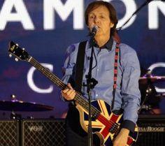 Il y a quelques heures de cela, Paul McCartney annonçait en grandes pompes, trois concerts supplémentaires dans le cadre de sa tournée #outt...