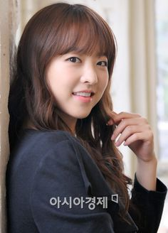 Park Bo-young to play entertainment reporter in new film » Dramabeans » Deconstructing korean dramas and kpop culture