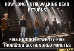 That's how it feels Walking Dead Show, Walking Dead Pictures, Walking Dead Funny, Fear The Walking Dead, Walking Dead Returns, Rip Glenn, Twd Memes, Best Zombie, Dead Inside