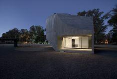Casa View - Johnston MarkLee & Diego Arraigada Arquitecto