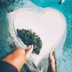 Home is where the heart is ❤️ or it may as well be an Island! Plan your honeymoon, anniversary or romantic getaway