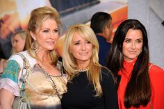 kyle richards four kids | Real Sousedwives of Beverly Hills…Ramble | Ramblings of the BK ...