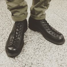 RED WING 2015FW  NEW MODEL 【LINEMAN BOOTS】