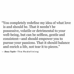 Beau Taplin | The Redefining