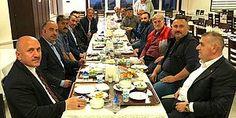 Onedio - Sosyal İçerik Platformu Iftar, Table Settings, Place Settings, Tablescapes