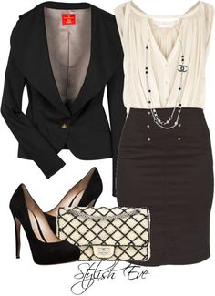 """Noha"" by stylisheve on Polyvore 