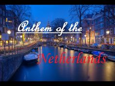 Anthem of the Netherlands | Piano Version