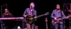 Boz Scaggs Enchants The Paramount Huntington, NY 5-13-14 | Concert Review | Concert Photography Cryptic Rock