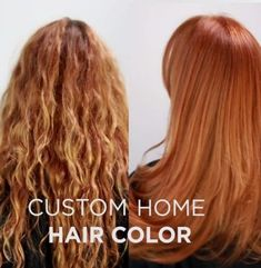 Healthy Hair 251849804145664659 - The first and only of its kind, our customized hair color is formulated-to-order for better color and better coverage. See why Allure awarded us Best Home Color, four years in a row. Source by esalon At Home Hair Color, Red Hair Color, Brown Hair Colors, Hair Colour Design, Color Rubio, Hair Specialist, Rides Front, Brown Blonde Hair, Blonde Honey