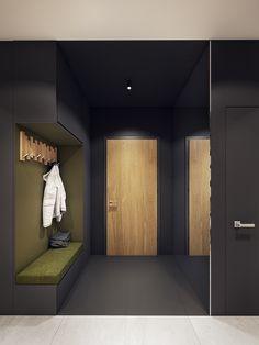 ARED - Apartamente inteligente