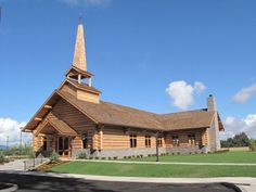 Evergreen chapel in McMinnville possible venue