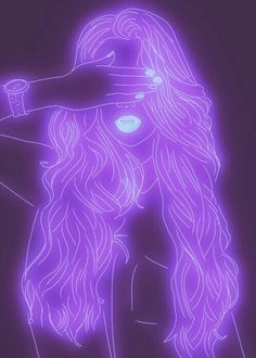 purple enthusiast : Photo