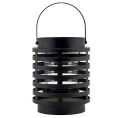 Lanterne - Light House 1 - H:16,7 cm. - 2. sortering   House Doctor
