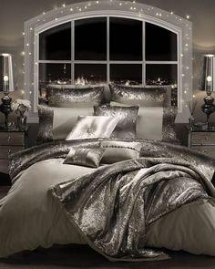 50+ Romantic Bedroom Design Ideas for Couples_05