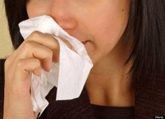 Got Allergies? Natural Ways To Ease Skin Problems