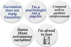 Set 5 Psychology Psychologist Freud Quotes Funny Humor Themed 1.25' Magnets * You can find more details by visiting the image link.