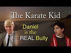 Video revela que Daniel San era en realidad el VILLANO de Karate Kid - http://soynn.com/2015/09/07/video-revela-que-daniel-san-era-en-realidad-el-villano-de-karate-kid/