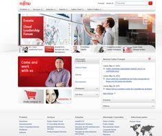 Fujitsu Apresenta Capacidades Digitais e de IoT no SAPPHIRE NOW