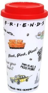 These Wet Hairstyles Will Change Your Morning 7 Pieces Of 'Friends' Merchandise From Hot Topic Fans Can Buy Online Tv: Friends, Friends Moments, Friends Series, Friends Tv Show, Friends Episodes, Friends Merchandise, Family Presents, Friend Outfits, Coffee Love