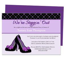 Invite Templates For Word Printable Bachelorette Invitations Party Templates  Kisses .