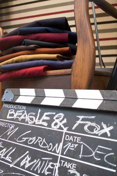 Beagle & Fox.Fall-Winter 2013