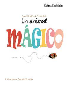 Resultado de imagen de libro un animal magico