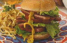 Hambúrguer de Salsichas - https://www.receitassimples.pt/hamburguer-de-salsichas/